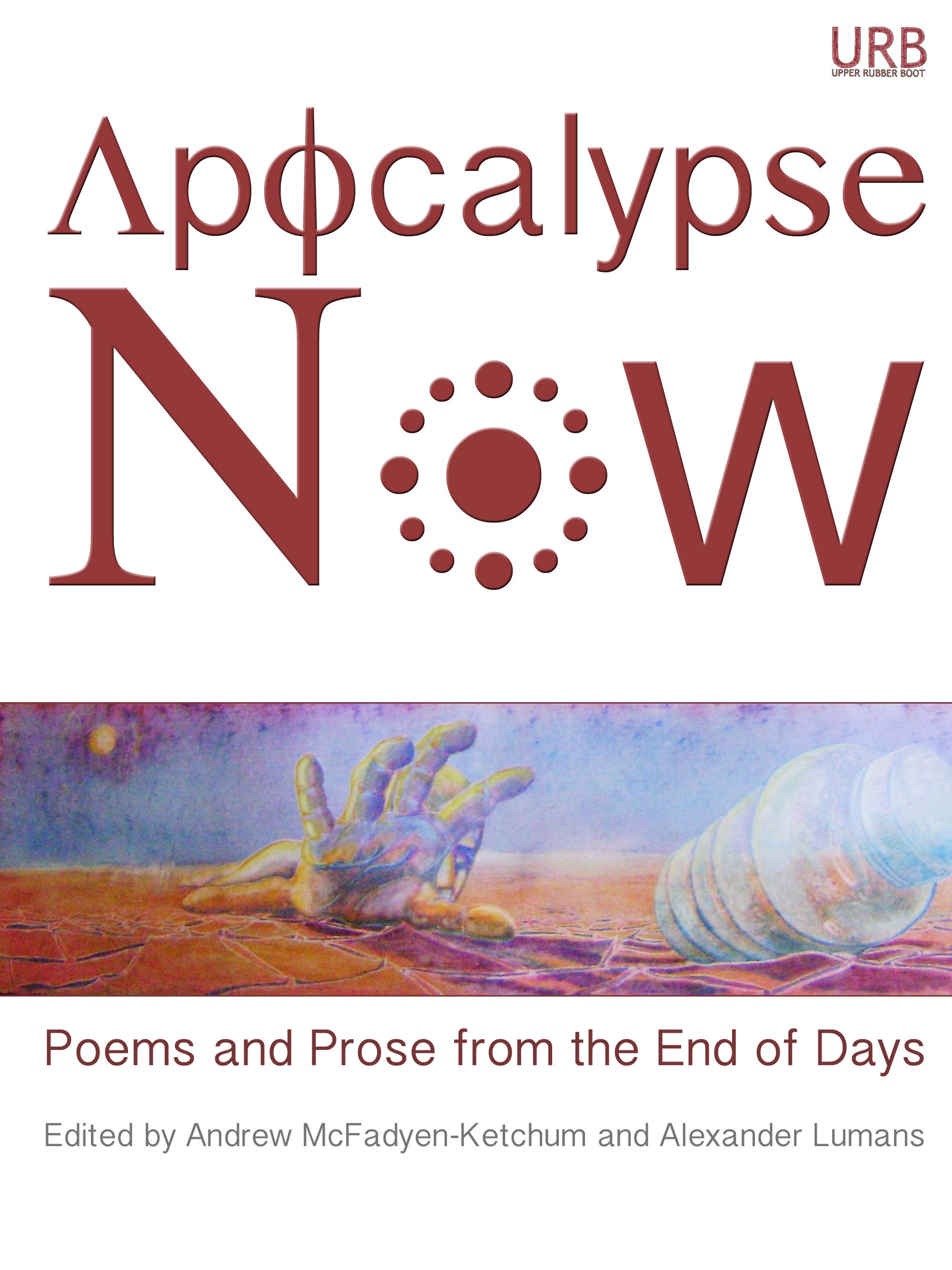 Apocalypse now upper rubber boot books isbn fandeluxe Gallery
