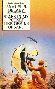Samuel R. Delaney_1984_Stars In My Pocket Like Grains Of Sand