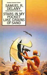 Samuel R. Delaney_1984_Stars In My Pocket Like Grains Of Sand